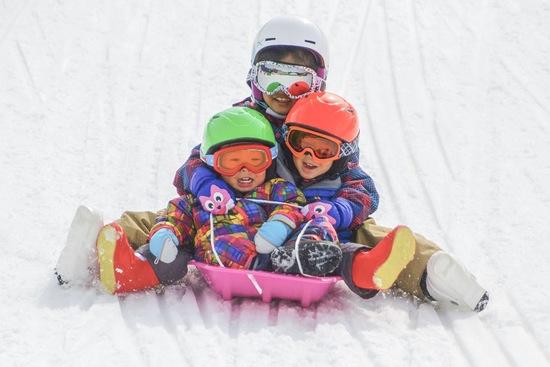 ほおのき平スキー場のフォトギャラリー6