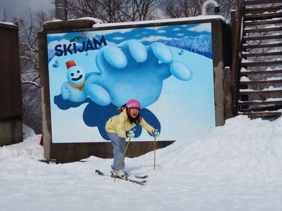 恒例の|スキージャム勝山のクチコミ画像