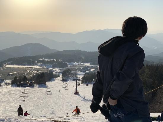 ポートレート勝山|スキージャム勝山のクチコミ画像