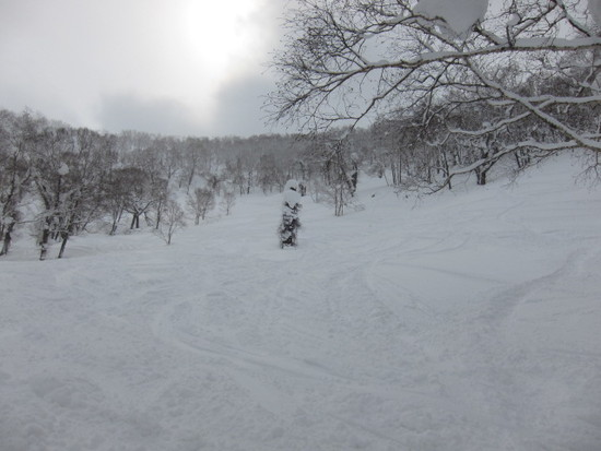 2014/03/04(火) 北海道 ルスツリゾートの速報|ルスツリゾートのクチコミ画像