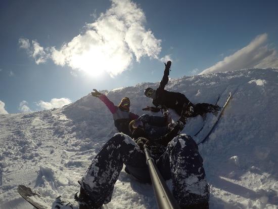 奥伊吹スキー場のフォトギャラリー4