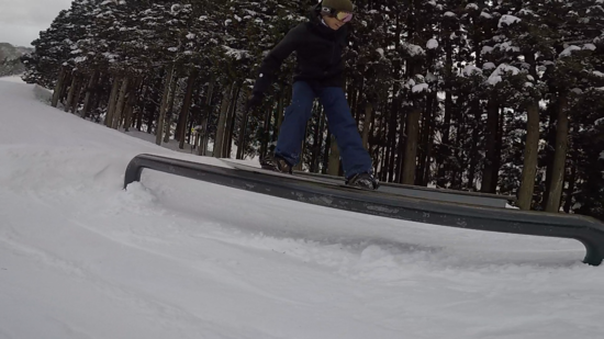 ゲレンデの状態が非常に良い!|奥伊吹スキー場のクチコミ画像2