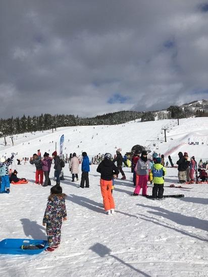 一番良い!|スキージャム勝山のクチコミ画像