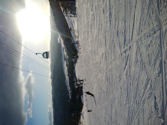 雪質最高!|エイブル白馬五竜のクチコミ画像