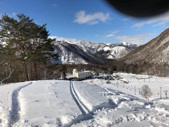 水上高原・奥利根温泉 藤原スキー場のフォトギャラリー1