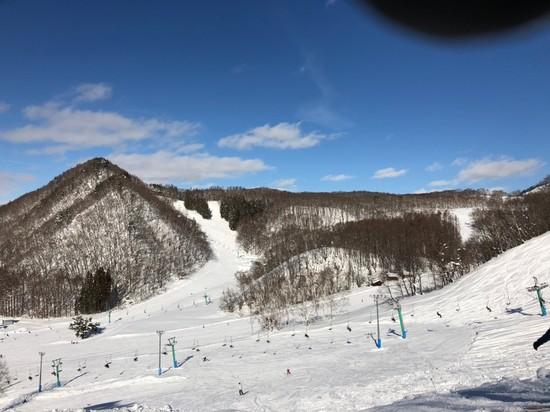 ファミリー&初心者向けスキー場|水上高原・奥利根温泉 藤原スキー場のクチコミ画像3