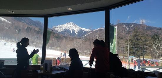1月か!|サンメドウズ清里スキー場のクチコミ画像2