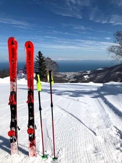 朝里川温泉スキー場のフォトギャラリー1