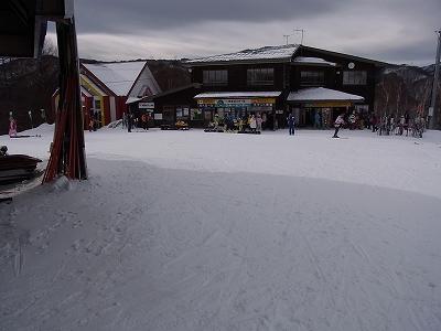 お化粧直し|信州松本 野麦峠スキー場のクチコミ画像