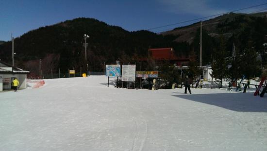 しらおスキー場のフォトギャラリー1
