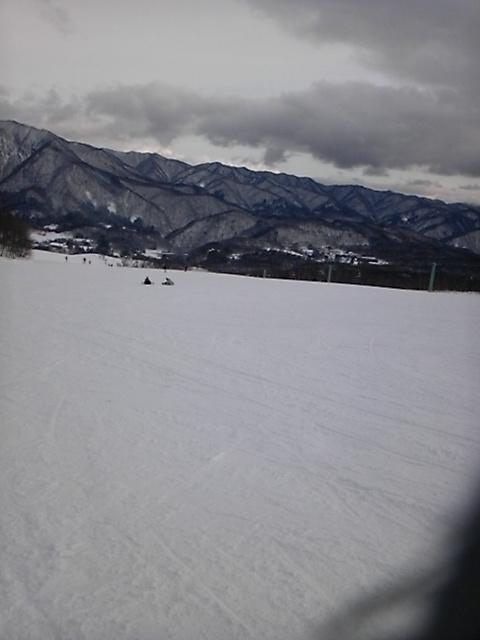 広くて雪もよくて大好きです|栂池高原スキー場のクチコミ画像