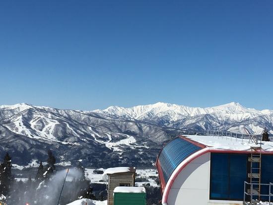 ワシトピア|鷲ヶ岳スキー場のクチコミ画像