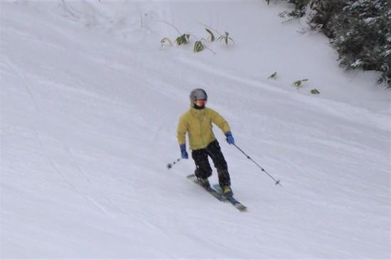 賑やか|信州松本 野麦峠スキー場のクチコミ画像