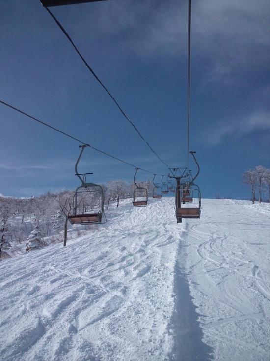 ごちそうさん|かぐらスキー場のクチコミ画像