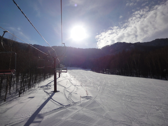 キッカー充実|八千穂高原スキー場のクチコミ画像