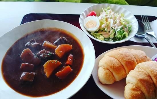 周辺飲食店が優れています。 野沢温泉スキー場のクチコミ画像