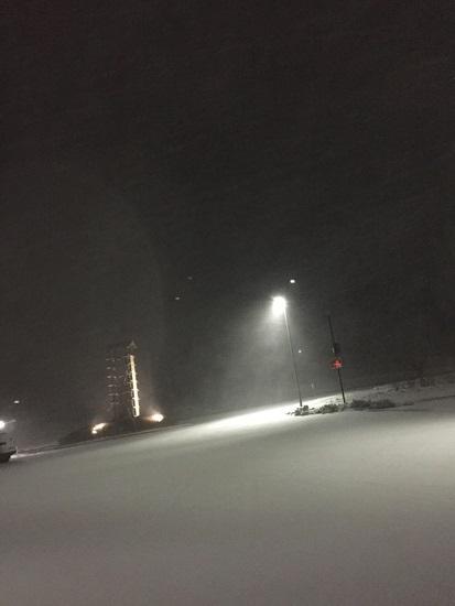 例年にない雪質の良さ|湯の丸スキー場のクチコミ画像