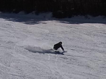 うれしい冷え込み|信州松本 野麦峠スキー場のクチコミ画像