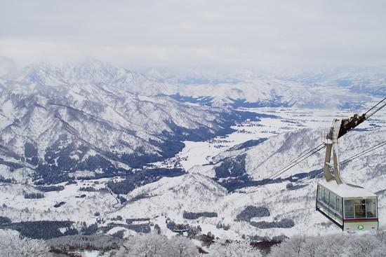 重パウ|六日町八海山スキー場のクチコミ画像