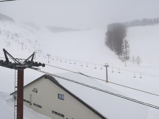リフトは泣き所だけど|オグナほたかスキー場のクチコミ画像