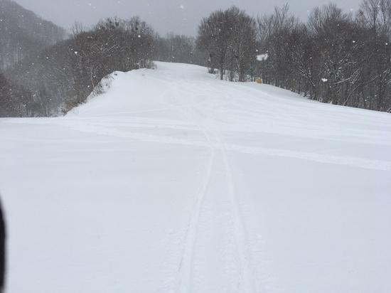 会津高原だいくらスキー場のフォトギャラリー5