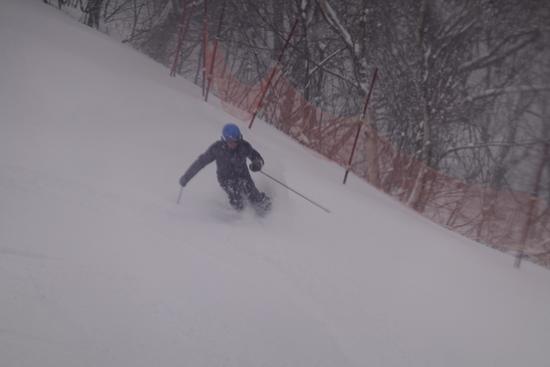 パウダー 会津高原だいくらスキー場のクチコミ画像2