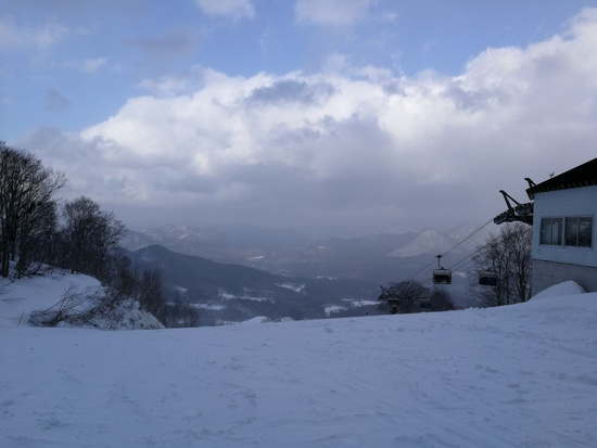 パウダー 会津高原だいくらスキー場のクチコミ画像3
