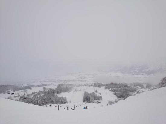 次回は泊まりで行きます 上越国際スキー場のクチコミ画像