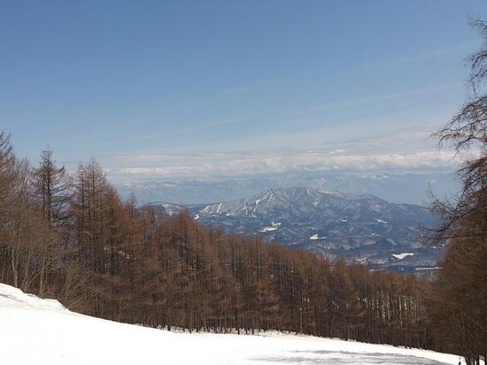3月28日|妙高杉ノ原スキー場のクチコミ画像