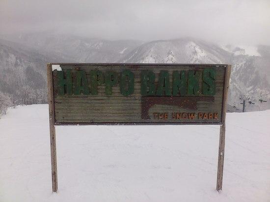 BANKS|白馬八方尾根スキー場のクチコミ画像