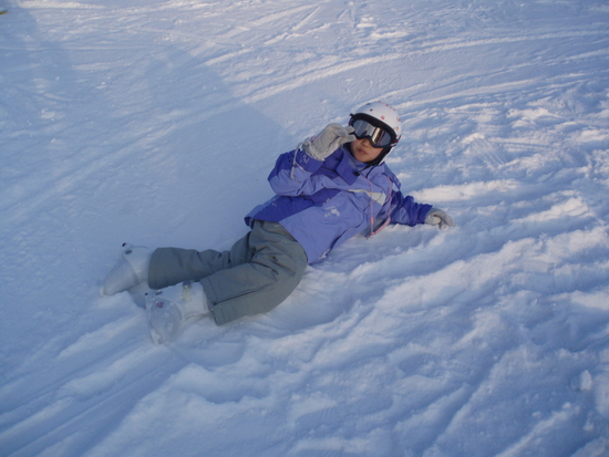 GWはいつもここ!|GALA湯沢スキー場のクチコミ画像