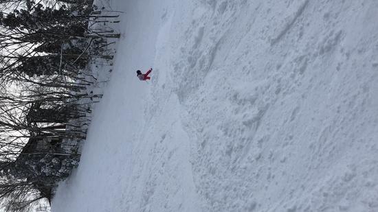 挑戦!!|タングラムスキーサーカスのクチコミ画像