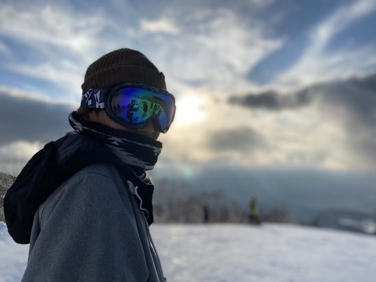 フリー素材|スキージャム勝山のクチコミ画像