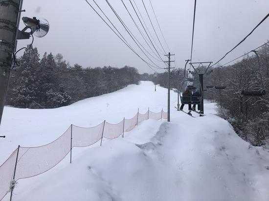 くのへスキー場のフォトギャラリー1