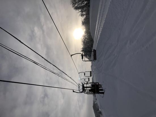 おにぎりが|会津高原南郷スキー場のクチコミ画像