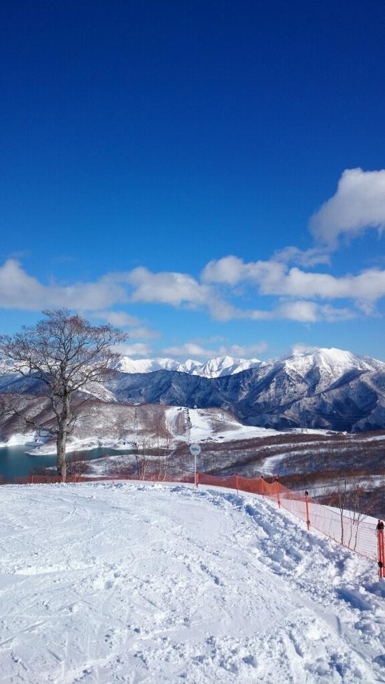 絶景|かぐらスキー場のクチコミ画像
