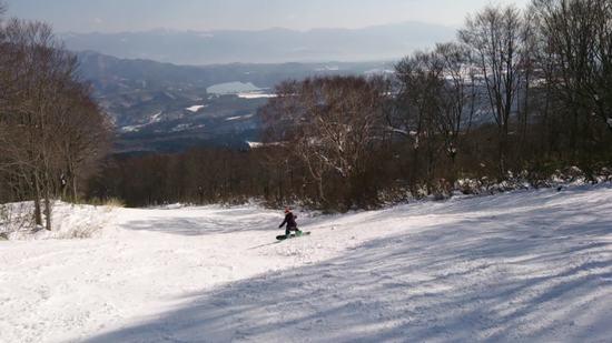 ぴーかん|池の平温泉スキー場のクチコミ画像