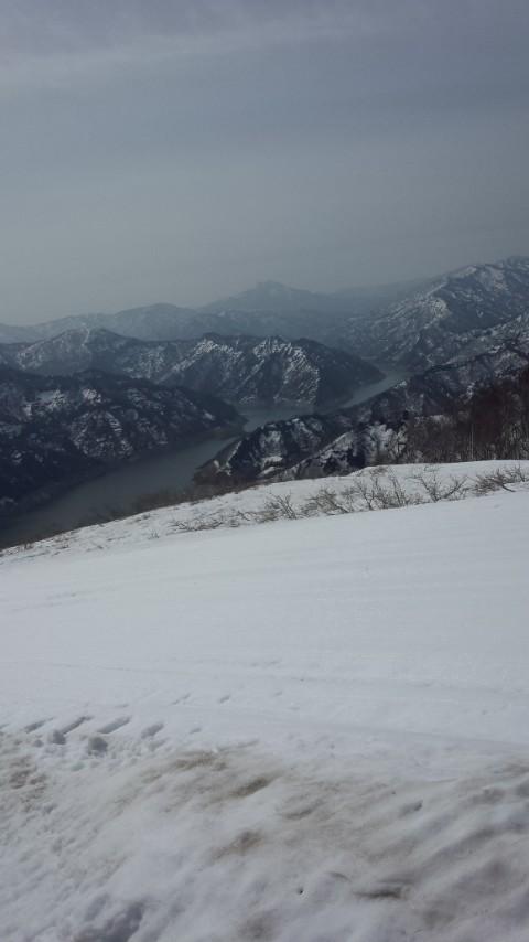 コース規制が問題!!! 奥只見丸山スキー場のクチコミ画像