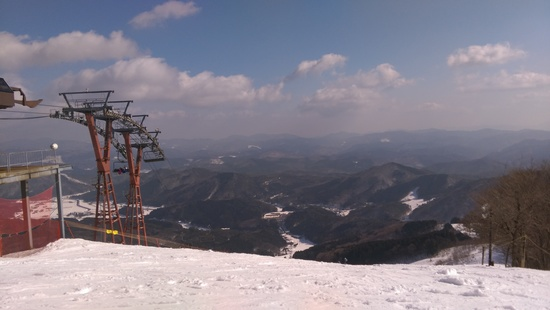 満喫|芸北国際スキー場のクチコミ画像