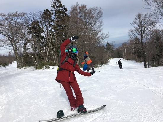 グランディ羽鳥湖スキーリゾートのフォトギャラリー4