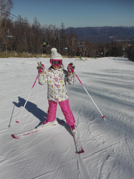 小海リエックス・スキーバレーのフォトギャラリー2