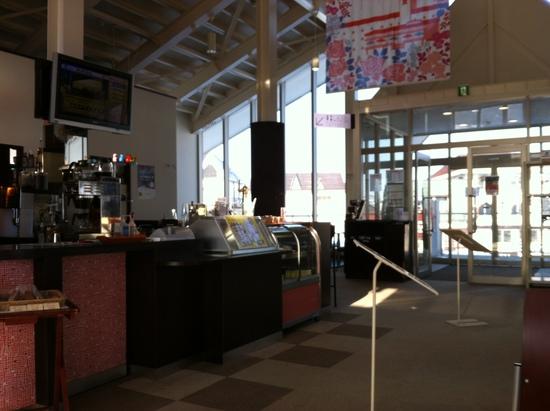 ちょっと休憩|赤倉観光リゾートスキー場のクチコミ画像3