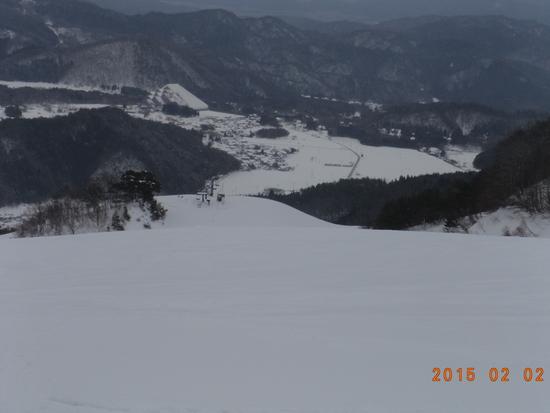 心のふるさとのようなスキー場|神鍋高原 万場スキー場のクチコミ画像2