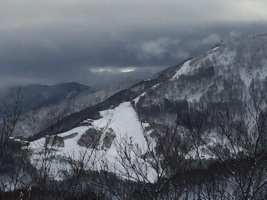 三山制覇|石打丸山スキー場のクチコミ画像2
