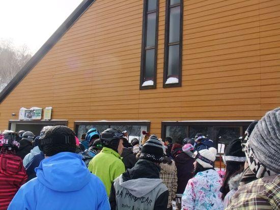 野沢温泉スキー場へ行ってきました 野沢温泉スキー場のクチコミ画像