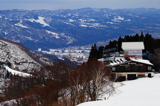 スキーデビュー 湯沢高原スキー場のクチコミ画像