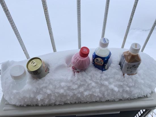 豪雪|赤倉温泉スキー場のクチコミ画像3