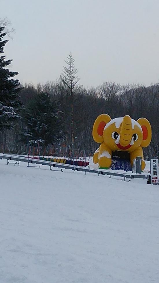 パウダースノー良い♪|会津高原たかつえスキー場のクチコミ画像3