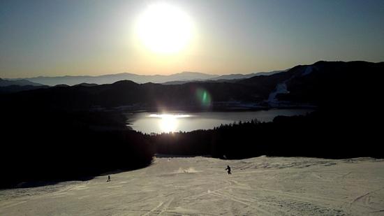 白馬さのさかスキー場のフォトギャラリー1