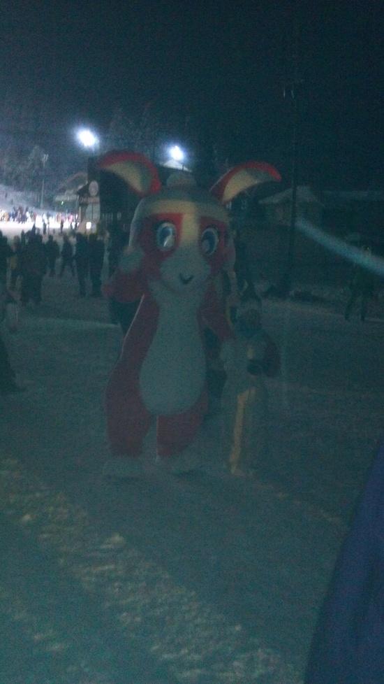 年越しイベント|白馬八方尾根スキー場のクチコミ画像